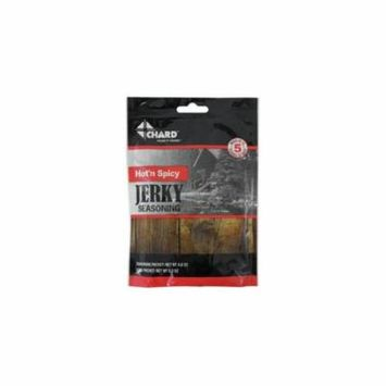 Chard JSHS-5C Hot & Spicy Jerky Seasoning