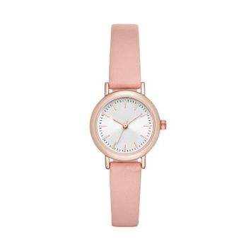 Women's Clean Dial Strap Watch - A New Day™
