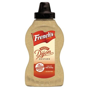 Reckitt Benckiser French's Honey Dijon Mustard 12 oz