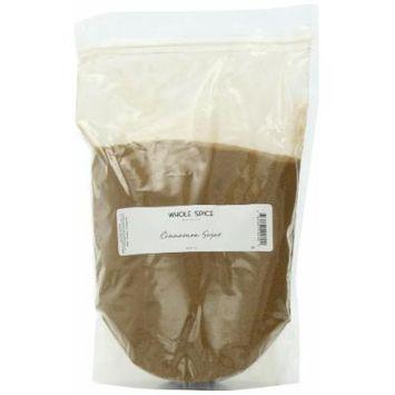 Whole Spice Cinnamon Sugar, 5 Pound