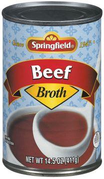Springfield Beef