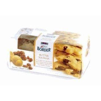 Border Butter Sultana 150g - 1 Package