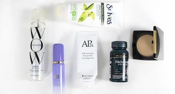 Empties: All the Products We Finished This October