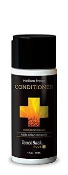 TouchBack Plus Color Conditioner - Medium Brown
