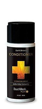 TouchBack Plus Color Conditioner - Dark Brown