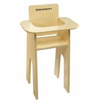 Childcraft 1528608 Doll High Chair