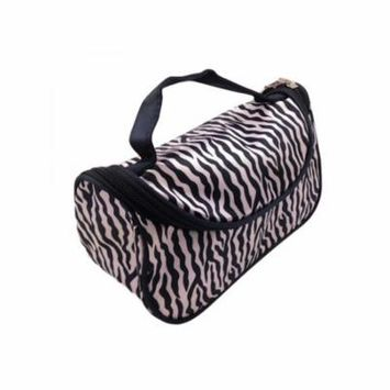 Gift for Girlfriend !Cosmetic Bag Makeup Bag Case Organizer Toiletry Holder Storage OCTAP