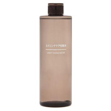 MUJI - Anti-aging Toning Water 400ml