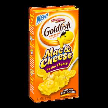 Goldfish® Mac & Cheese Nacho Cheese