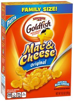 Goldfish® Original Macaroni & Cheese