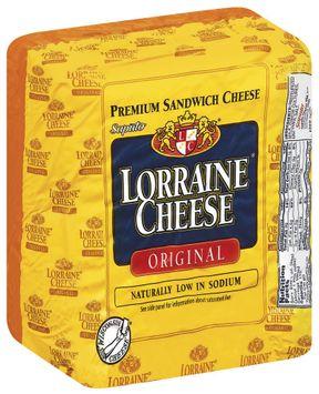 Lorraine Original Cheese