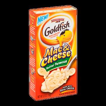 Goldfish® Mac & Cheese Butter Parmesan