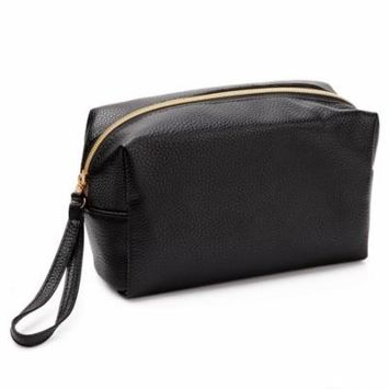 Small Makeup Bag Cosmetic Storage Case