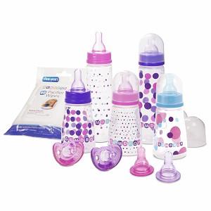 The First Years GumDrop Bottle Starter Set