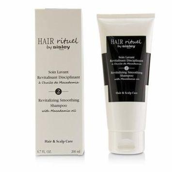 Sisley - Hair Rituel by Sisley Revitalizing Smoothing Shampoo wiht Macadamia Oil - 200ml/6.7oz