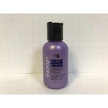 Oligo Blacklight Blue Conditioner For Blonde Hair - 2oz Travel Size