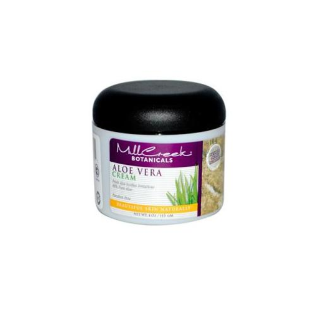 Mill Creek Botanicals Aloe Vera Cream