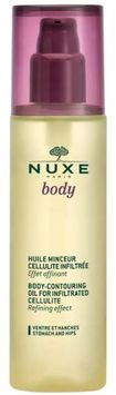 NUXE Body Cellulite Oil for Infiltrated Cellulite