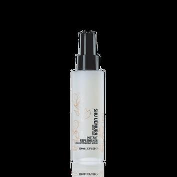 shu uemura instant replenisher hair serum