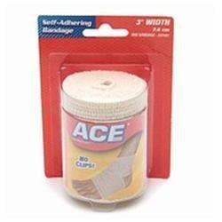 Ace Self-adhering Bandage - 3 - 1pack - Tan (207461)