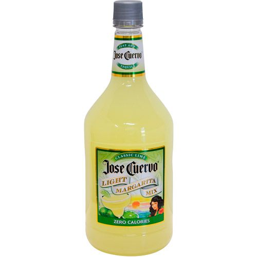 Jose Cuervo Classic Lime Light Margarita Mix Reviews 2020