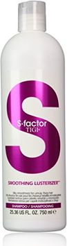 S-Factor Smoothing Lusterizer Shampoo