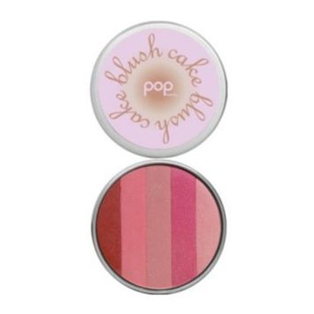 POP Beauty - Blush Cake - Natural in Nudes