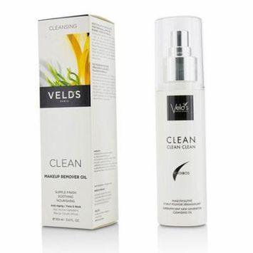 Veld's - Clean Makeup Remover Oil -100ml/3.4oz