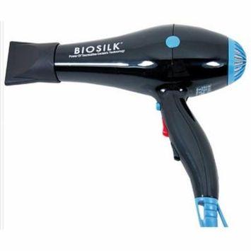 Professional Pro Biosilk Ceramic Tourmaline hair dryer BST1500 Black 3200
