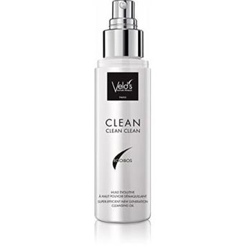 Veld's Clean Makeup Remover Oil, 3.4 Ounce