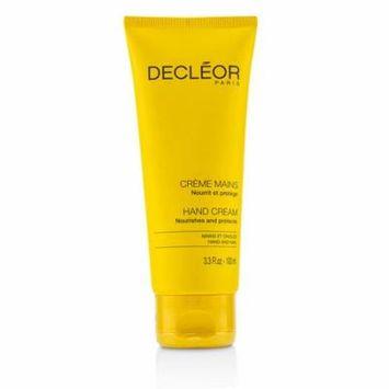 Hand Cream - Nourishes & Protects (Salon Size)-100ml/3.3oz