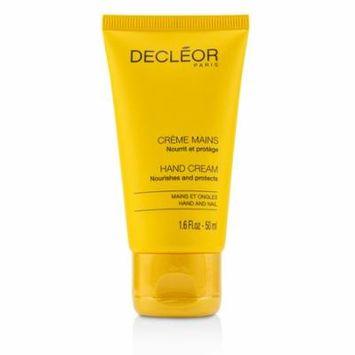 Hand Cream - Nourishes & Protects-50ml/1.7oz
