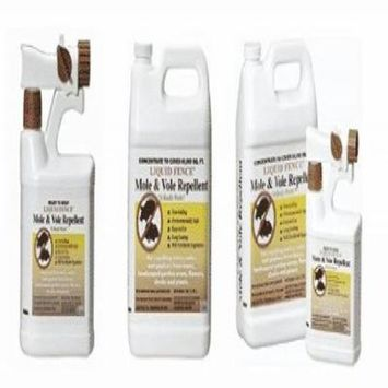 Doyle's Thornless Blackberry Recommends Mole Repellent Conrtrate Gallon 651124001673