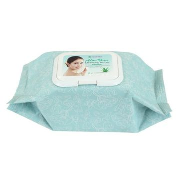 Kareway Epielle Assorted Makeup Remover Cleansing Towelettes, 60 Counts (Pack of 4)