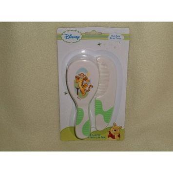 Disney *Tigger* Brush & Comb Set