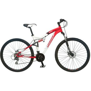 Pacific Cycle 29-Inch Iron Horse Sinister 6.3 Mens Bike