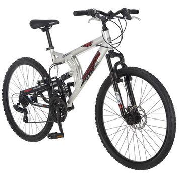 Pacific Cycle 26-Inch Mongoose Legit Mens Mountain Bike
