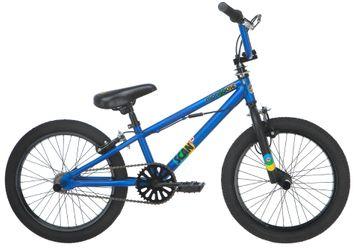 Pacific Cycle Mongoose Boy's Scan Jr. BMX Bike