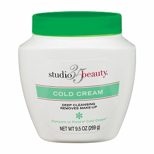 Studio 35 Cold Cream