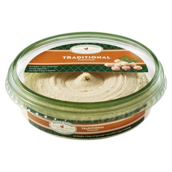 Archer Farms Traditional Hummus 10 oz