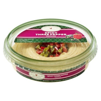 Archer Farms Spicy Three Pepper Hummus 10 oz