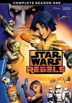 Taylor Gray Star Wars Rebels