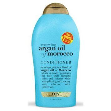 Ogx Conditioner Argan Oil Of Morocco 19.5oz Bonus Size (3 Pack)