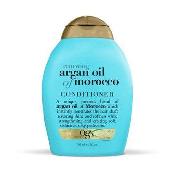 Organix Renewing Argan Oil of Morocco Conditioner 13 Oz