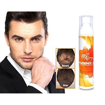 Saw Palmetto Burdock Camellia 12 Herbs Hair Loss Growth DHT Blocker Tonic Serum 130ml