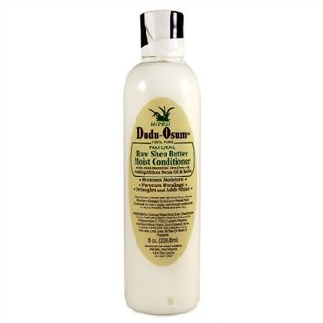 Dudu-Osum Moist Conditioner 8oz conditioner by Tropical Naturals
