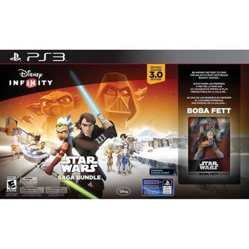 Disney Infinity 3.0 Star Wars Saga Bundle for Sony PS3