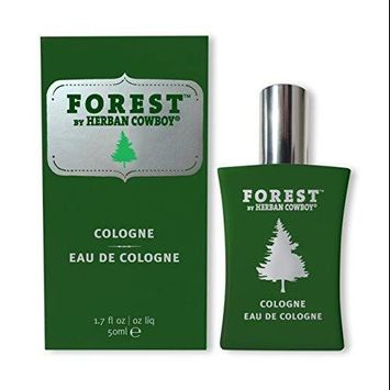 Herban Cowboy Forest Cologne