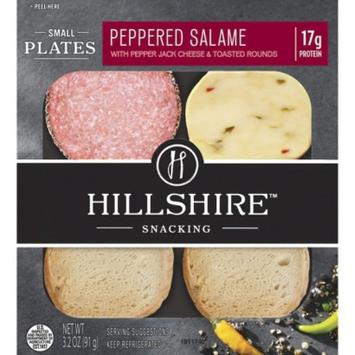 Hillshire Pepperoni Pepperjack Trios 3.25 oz