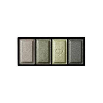 Cle de Peau Beaute Eye Color Quad Refill # 315 Full Size 6 g / .21 OZ. In Retail Box